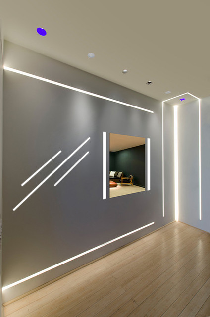 Trimless Recessed Lighting For Your Home Pure