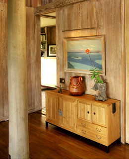 Designer Goes Retro tropical entry