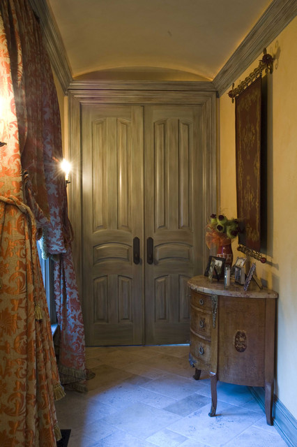 Tuscan Project mediterranean-entry