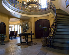 Tuscan Project mediterranean entry