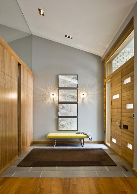 Tyrol Hills Modern modern-entry