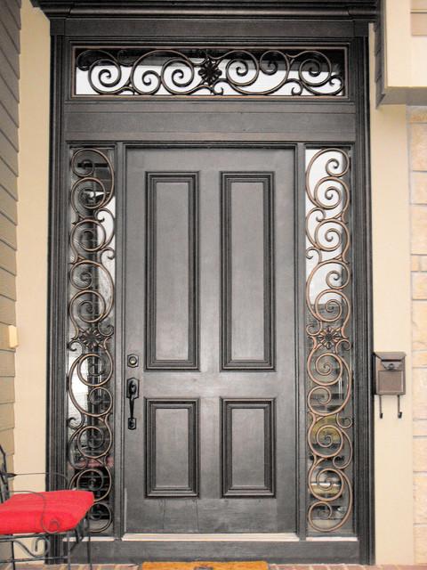 Value Home Decor Traditional Entrance Kansas City