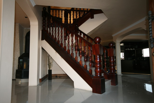 Various traditional-entry