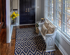 A Swedish Influence transitional entry