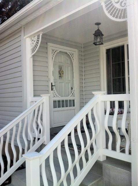 Craftsman Style Cabinet Doors