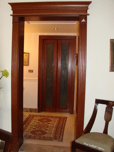 Villa Husam Shaban modern-entry