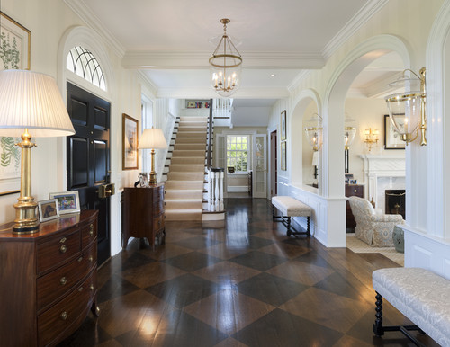 Foyer And Entryways Usa : How to light a foyer reviews ratings