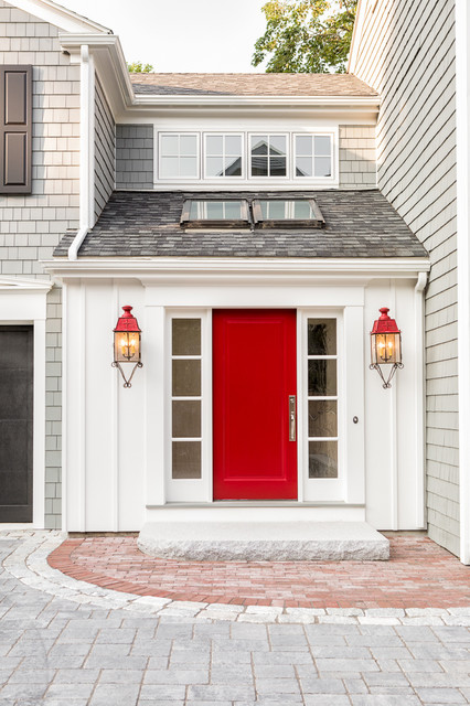 Bright Ideas For Front Porch Lighting
