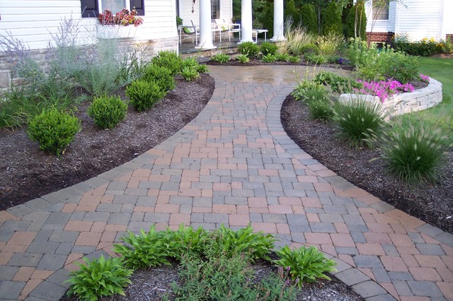 walkways and paths walkways and garden paths pictures to pin on pinterest