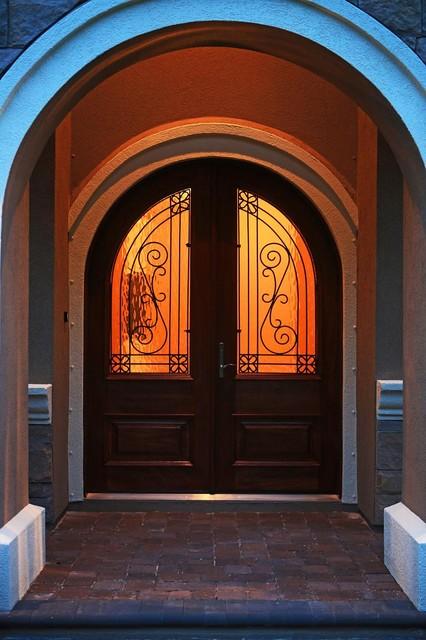 Walters mediterranean-entry