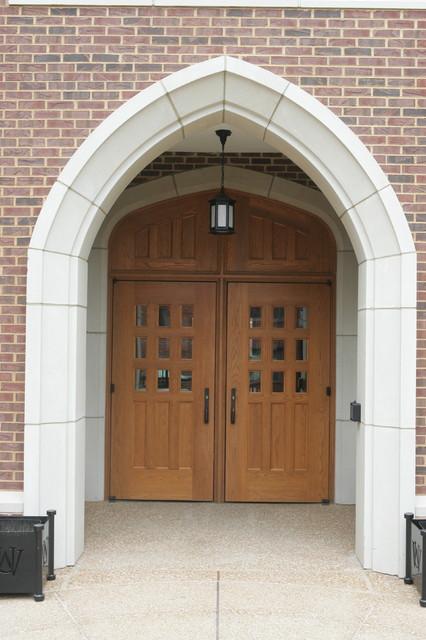 Washington University traditional