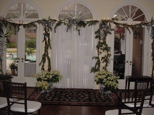 Wedding Atlanta Country Club traditional-entry