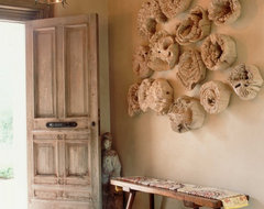 Wendi Young Design traditional entry