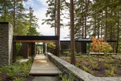 Comment l'architecture moderne nous connecte avec la nature ?