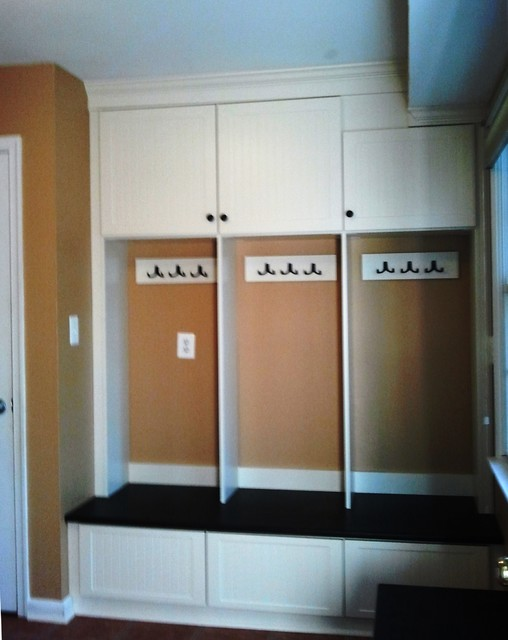Laundry Room With Hanging Traditional Baltimore. California Closets View  Gallery