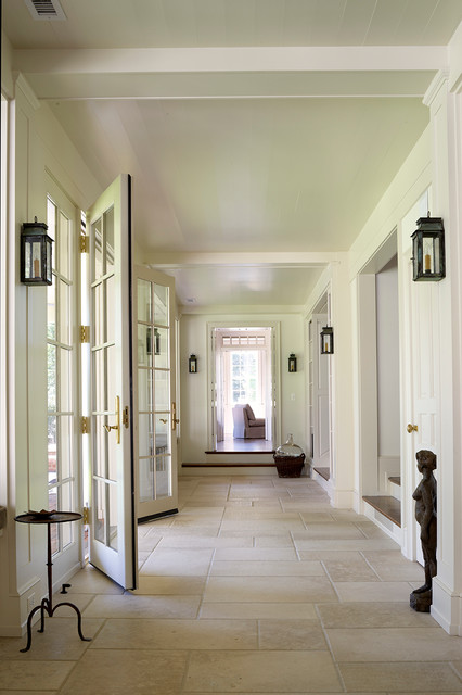 Williamsburg Colonial Traditional Entry Other By