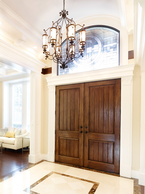 Willingdon Residence transitional-entry