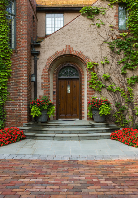 Windsor Companies traditional-entry