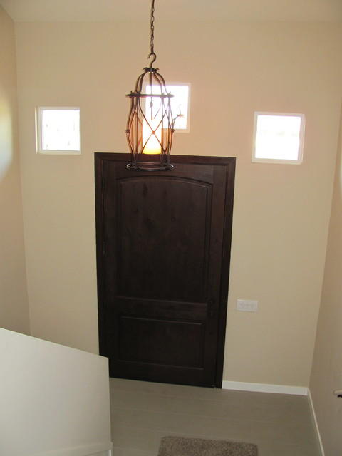 Winnwood contemporary-entry