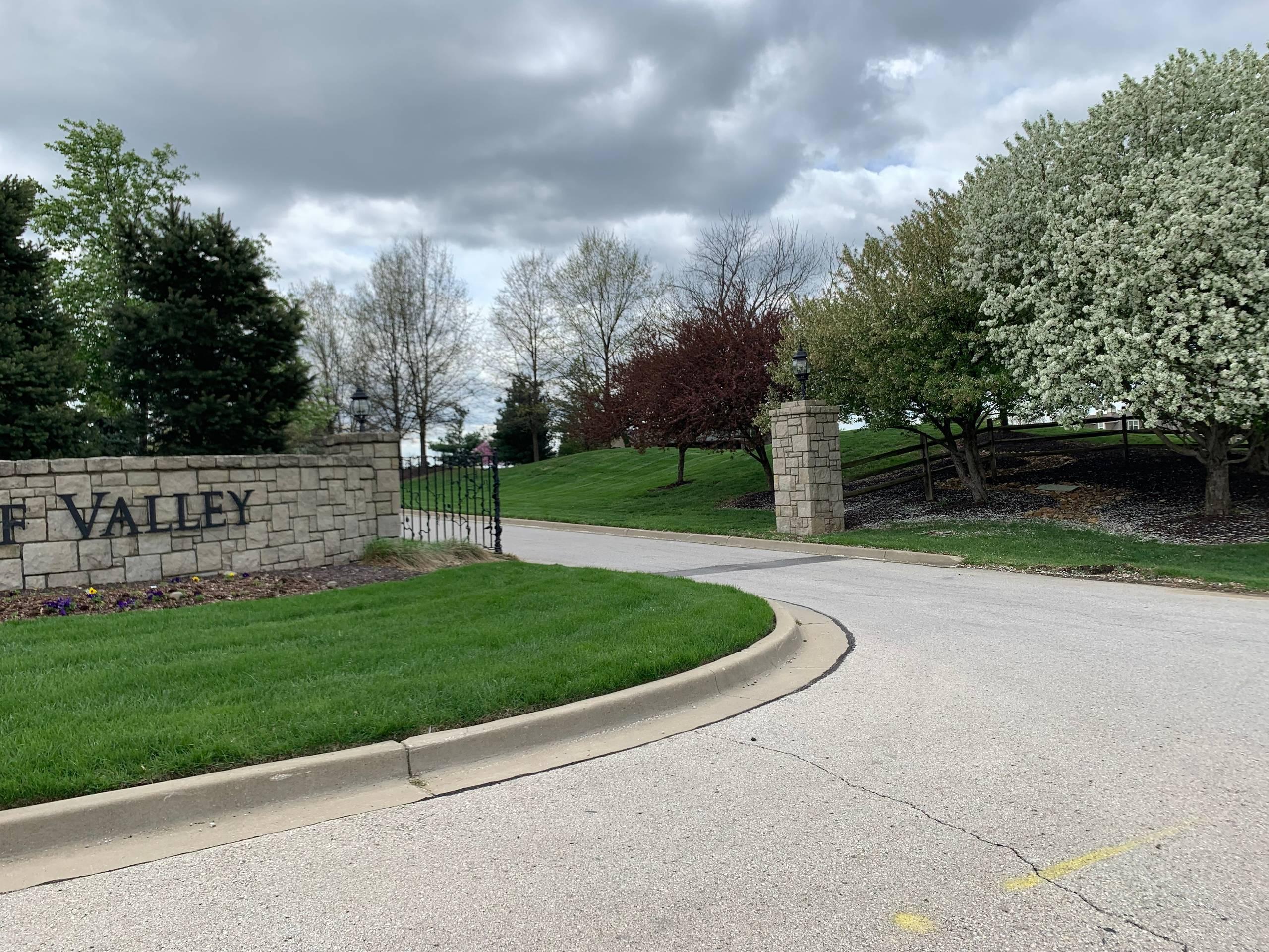 Wolf Valley Development