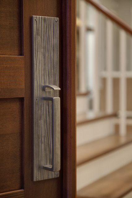 Woodinville Retreat transitional-entry