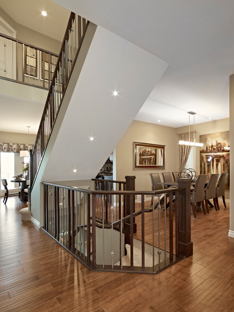 Yellowstone park royale ii show home in aurora