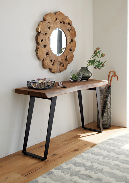 Yukon Console Table Entry Chicago