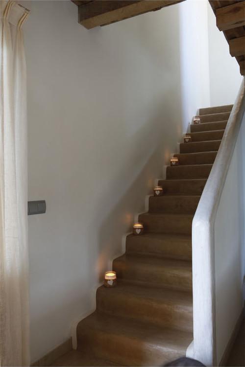 Comment Eclairer Un Escalier
