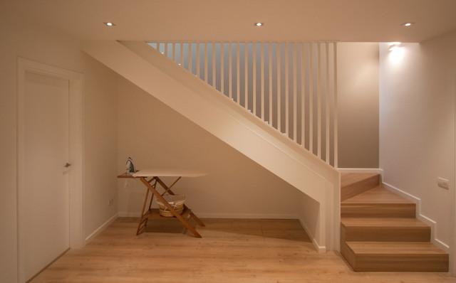 Casa rc for Arredare pianerottolo scale