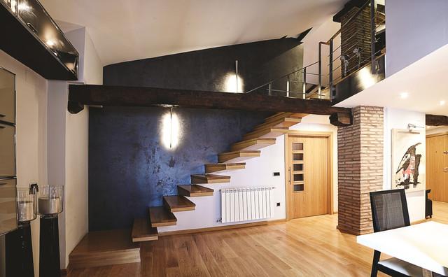 diseo interior de vivienda histrica