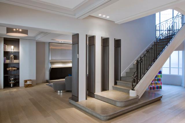 appartement paris 16. Black Bedroom Furniture Sets. Home Design Ideas