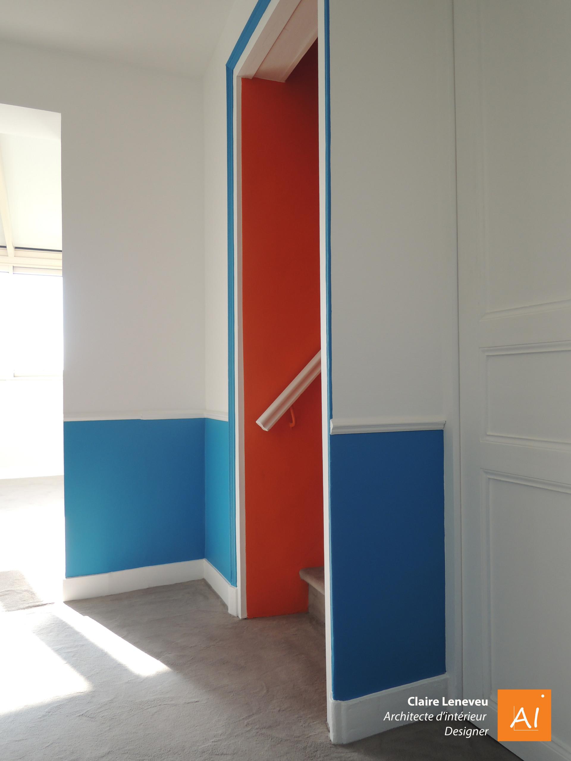 Explosion de couleurs en Normandie