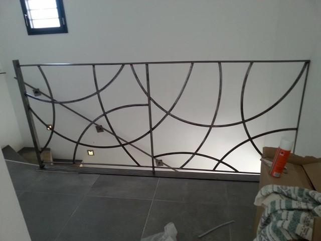 garde corps rambarde balcon other. Black Bedroom Furniture Sets. Home Design Ideas