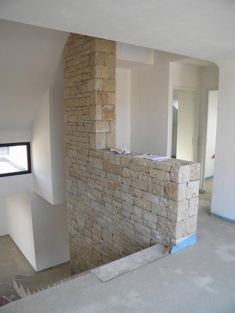mur d coratif int rieur en pierre naturelle pour un. Black Bedroom Furniture Sets. Home Design Ideas