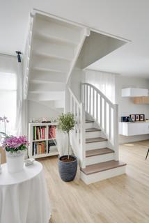 Photos Et Idees Deco D Escaliers Avec Des Contremarches En