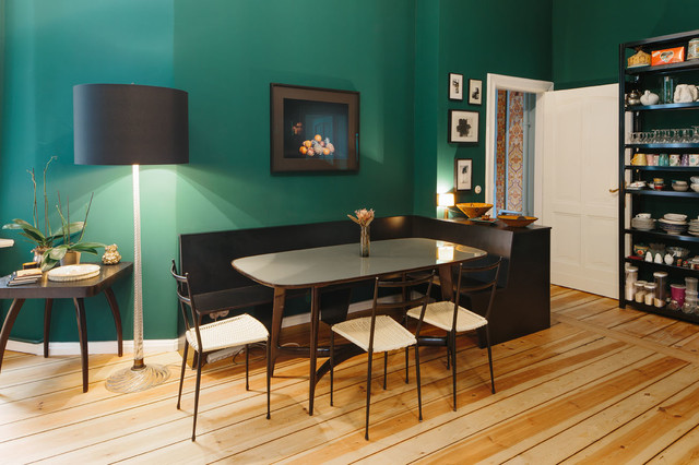 altbausanierung berlin sch neberg klassisch esszimmer berlin von bco architekten. Black Bedroom Furniture Sets. Home Design Ideas