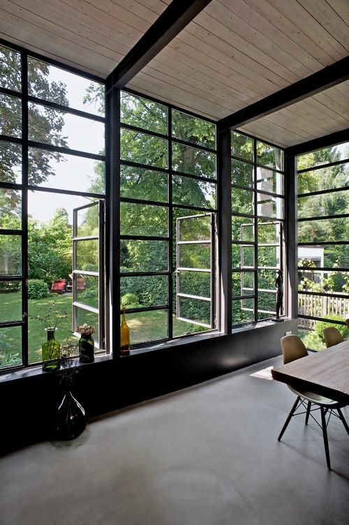 saubere luft f r kleine r ume tiny houses. Black Bedroom Furniture Sets. Home Design Ideas