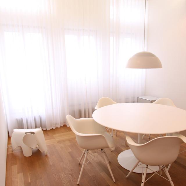 bauwerk capital modern esszimmer m nchen von 1 20. Black Bedroom Furniture Sets. Home Design Ideas