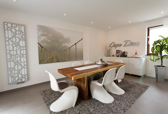 Das Elegante Esszimmer Modern Esszimmer