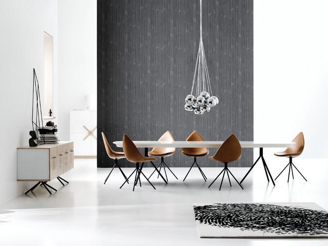 Fesselnd Dining Modern Esszimmer