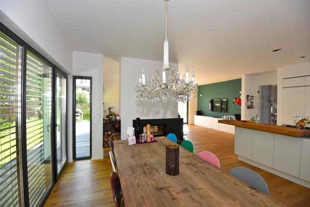 Einfamilienhaus Mit Garage : einfamilienhaus mit garage ~ Watch28wear.com Haus und Dekorationen