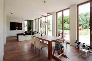 essbereich modern esszimmer dortmund von. Black Bedroom Furniture Sets. Home Design Ideas