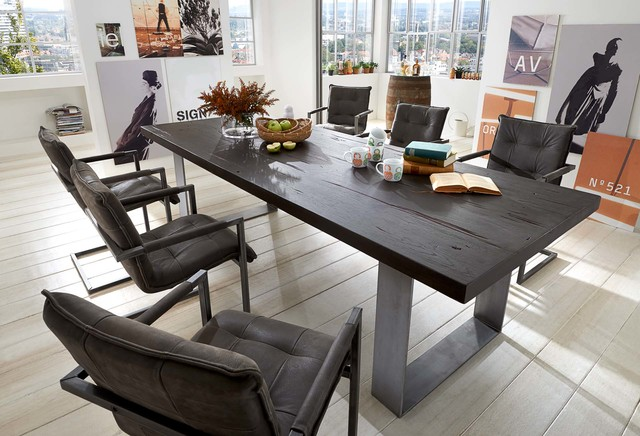 Esszimmer Industrial Dining Room Other By Pick Up Mobel