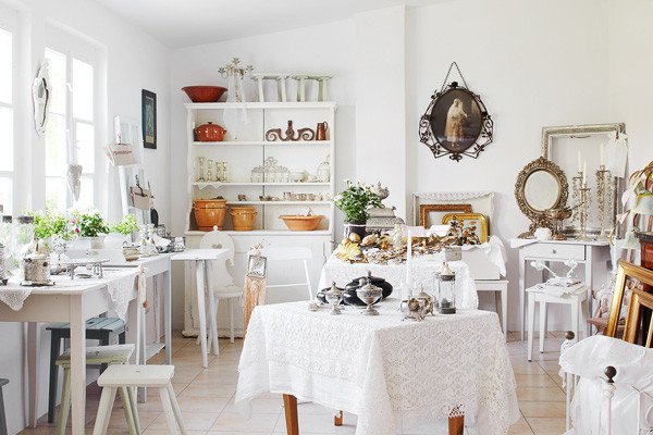 Galerie for M dining room frankfurt