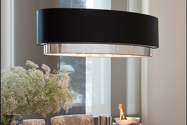 h ngelampe cosmo bielefelder werkst tten klassisch esszimmer n rnberg von bella casa. Black Bedroom Furniture Sets. Home Design Ideas
