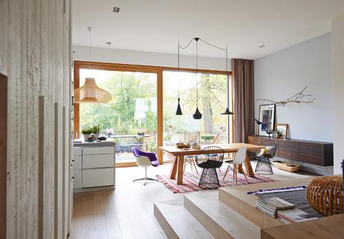 helligkeit m belmix und kanalblick in hamburg wohnen garten. Black Bedroom Furniture Sets. Home Design Ideas