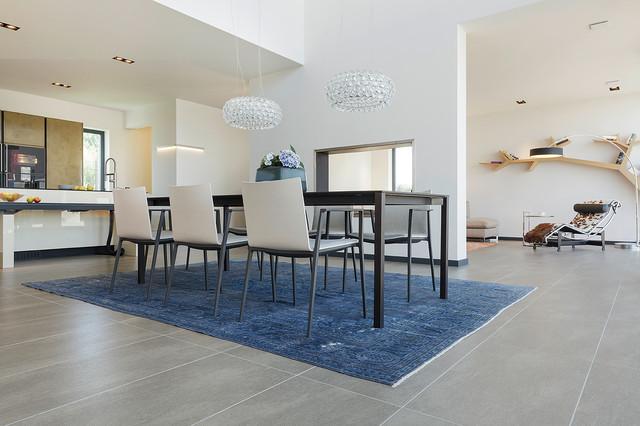 Frechen Musterhaus luxhaus musterhaus frechen köln contemporary dining room