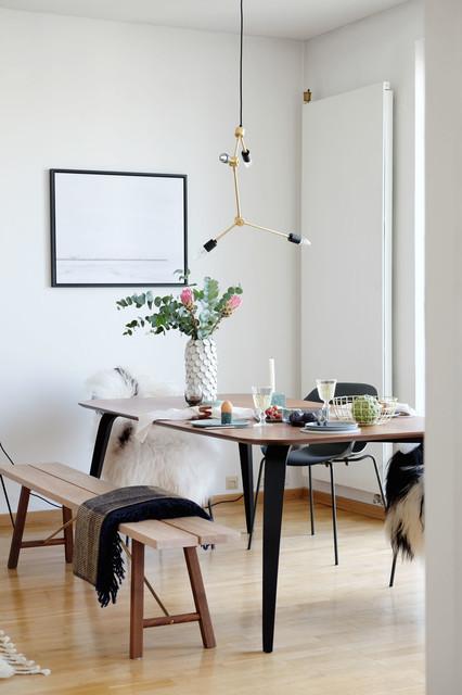 Wohnen Mit Stil mid century love - wohnen mit stil - midcentury - dining room