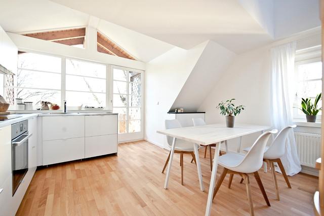vorher nachher galerie wohnung in m nchen modern esszimmer m nchen von freudenspiel. Black Bedroom Furniture Sets. Home Design Ideas