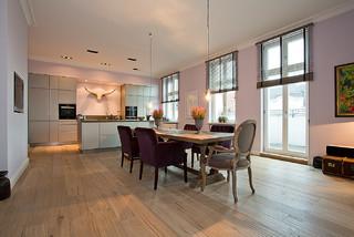 moderne altbauwohnung in berlin charlottenburg klassisch modern esszimmer berlin von. Black Bedroom Furniture Sets. Home Design Ideas